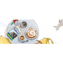 Desayuno mallorquín