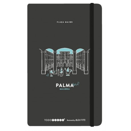 Libreta Plaça Major