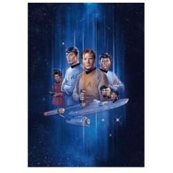 Star Trek 50 aniversario