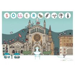 Sóller - Spaint - Alex Fito