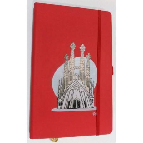 Libreta Sagrada Familia