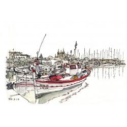 Mollet de pescadors