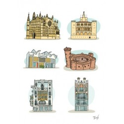 Palma Icons