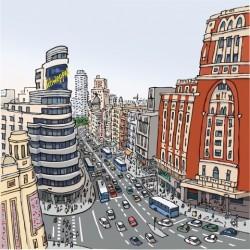 Callao - Spaint - Jorge Arranz