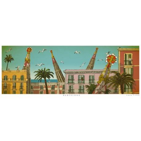 Barcelona Onírica