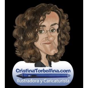 Cristina Torbellina